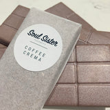 Wax Melts Mini Snap COFFEE CREMA