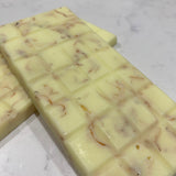 Wax Melts Snap Bar WHITE TEA AND GINGER