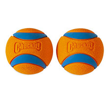 Load image into Gallery viewer, ChuckIt! Ultra Ball, Medium (2.5 Inch) 2 Pack - Petizon