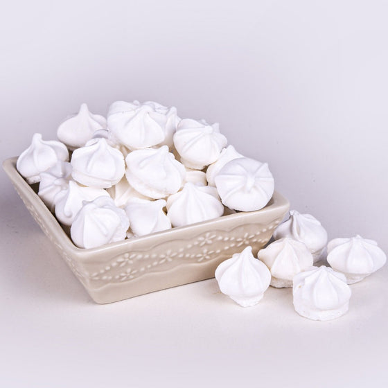 Merengue Blanco x 100 gr