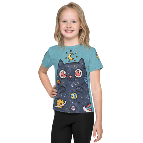 Space Kitty Shirt