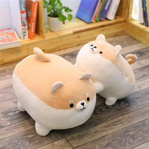 Cute Dog Plush