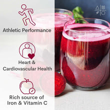 Load image into Gallery viewer, Beetroot Cardio Blend