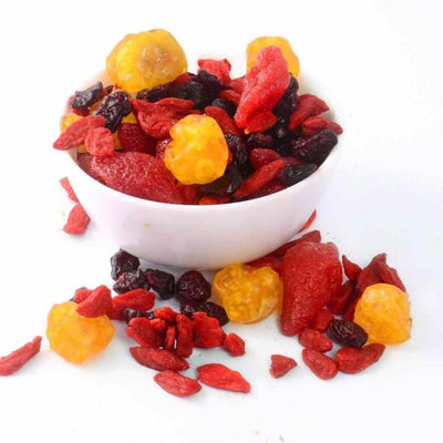 Mishmi Exotic Berry Mix