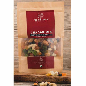 Chadar Exotic Nuts & Fruit