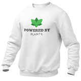 Sweat végan <br> Powered By Plants
