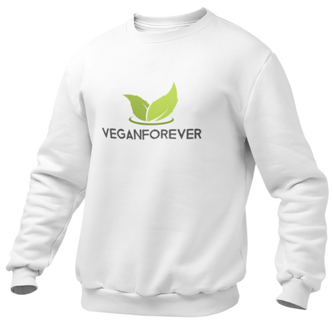 Sweat végan <br> Vegan Forever