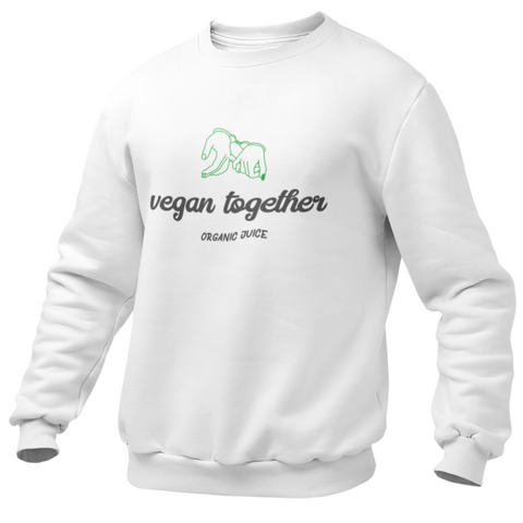 Sweat végan <br> Vegan Together