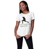 T-Shirt végan <br> I Look This Good