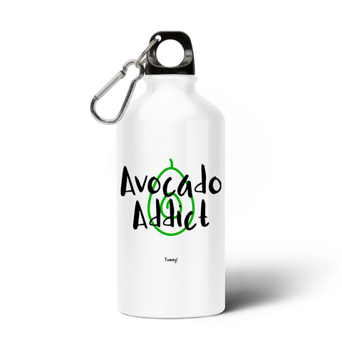 Gourde végan <br> Avocado Addict