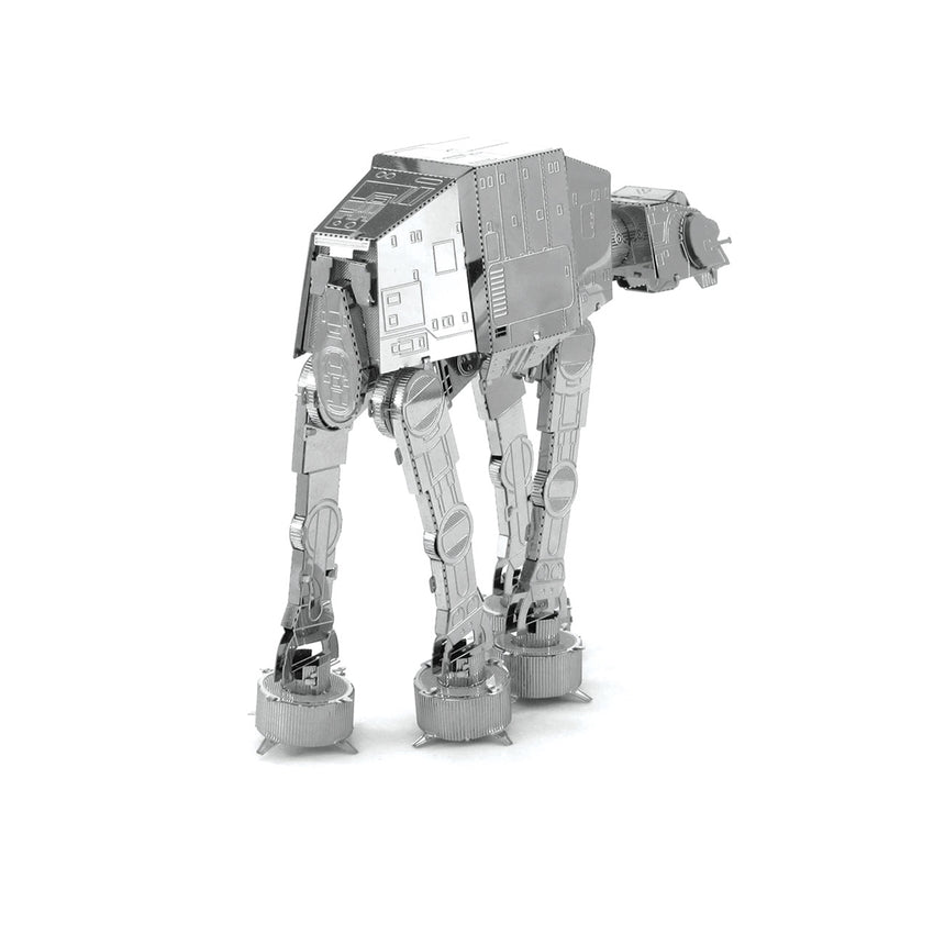 Imperial At-At Star Wars 3D Model Kit - Metal Earth