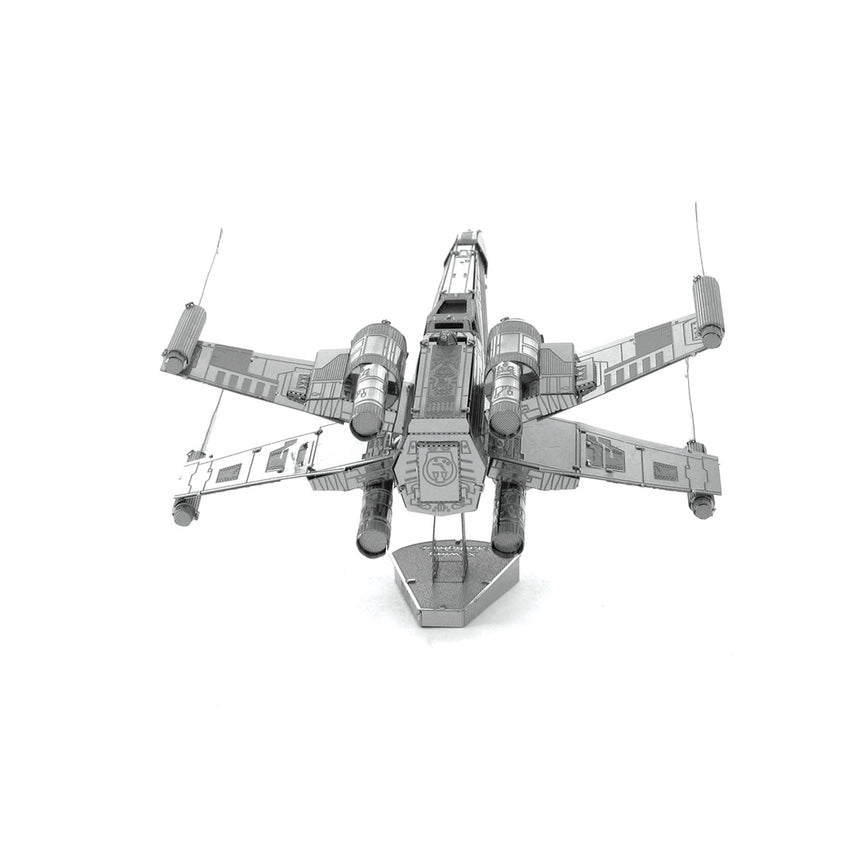 X-Wing Star Fighter Star Wars 3D Model Kit - Metal Earth
