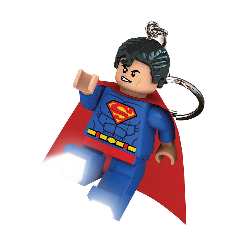 Lego Superman Key Light
