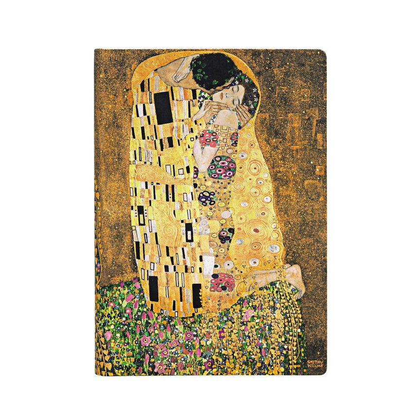 Klimt's 100 Anniversary: The Kiss Midi