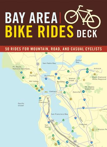 Bay Area Bike Rides Deck