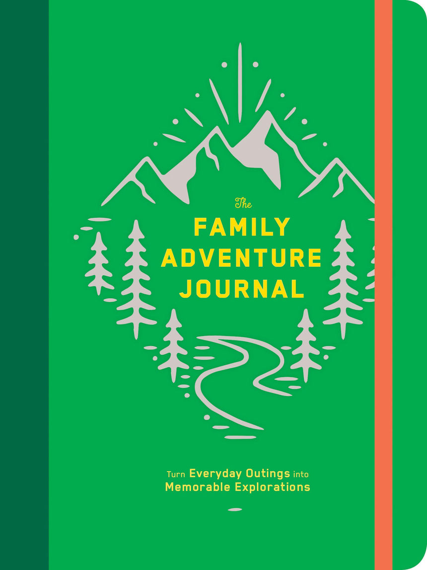 Family Adventure Journals