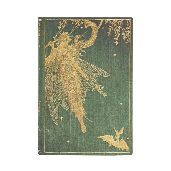 Lang's Fairy Books Olive Ultra