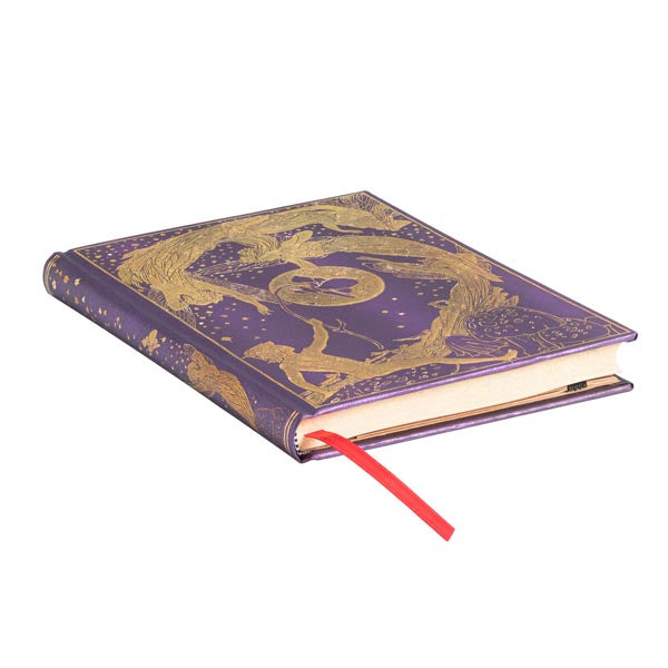 Lang's Fairy Books Violet Mini