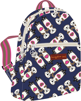 Sea Otter Backpack