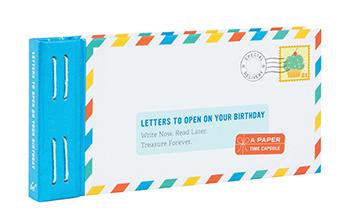 Letters to Open on Your Bday