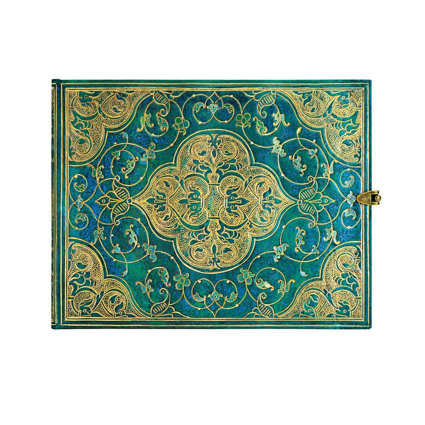 Turquoise Chronicles Guest Book