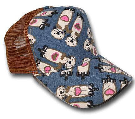 Sports Cap - Sea Otter