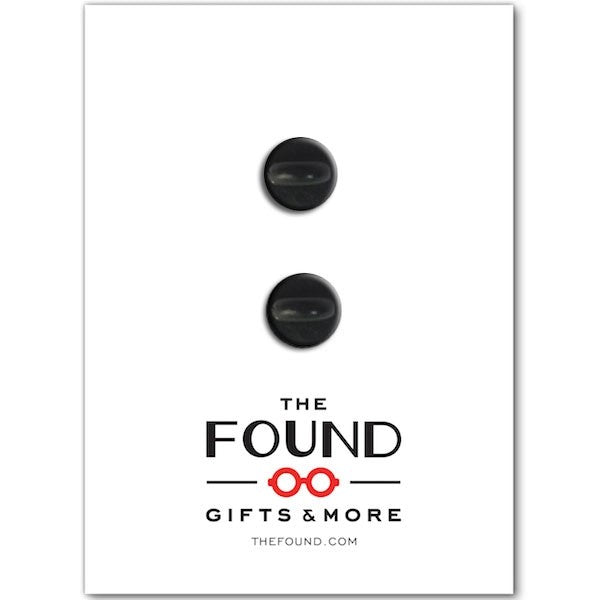 The Found MJ Face Pin