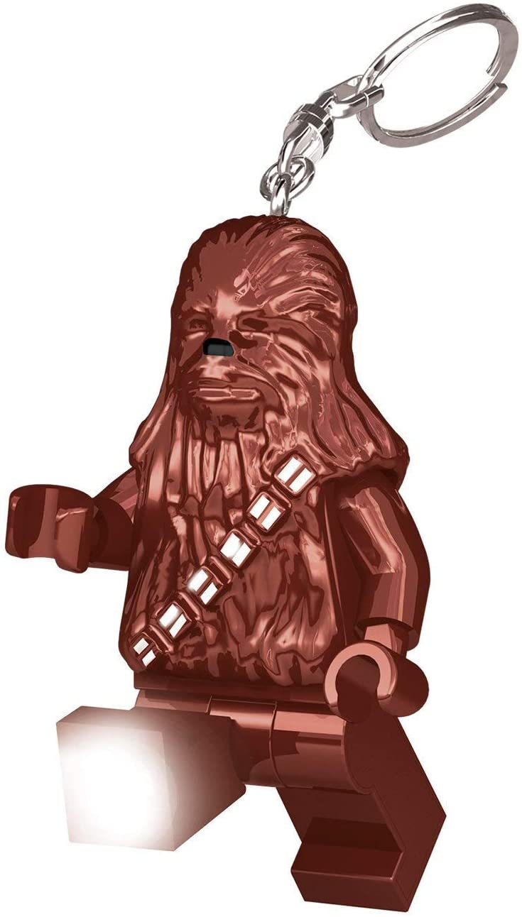 Chewbacca Key Chain Light