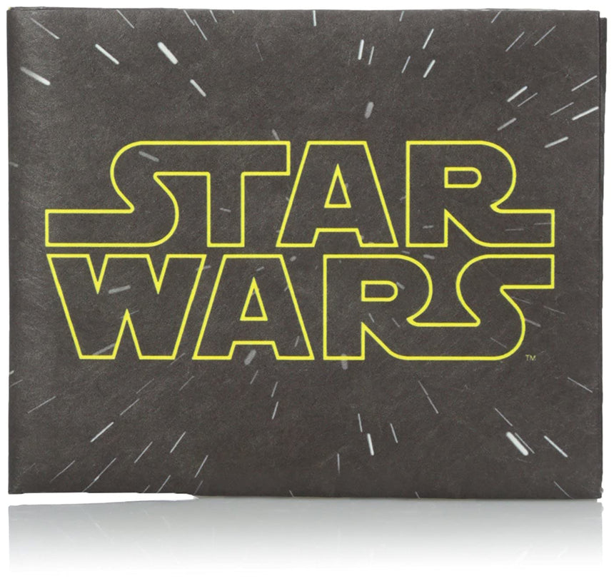 Star Wars Logo Mighty Wallet