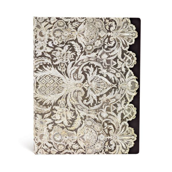 Ivory Veil Ultra Address Book