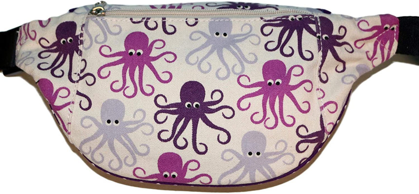 Octopus Fanny Pack