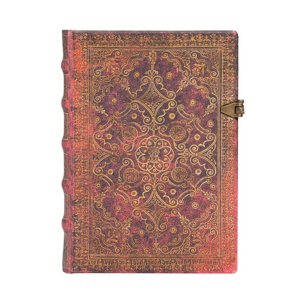 Equinox Carmine Midi Journal