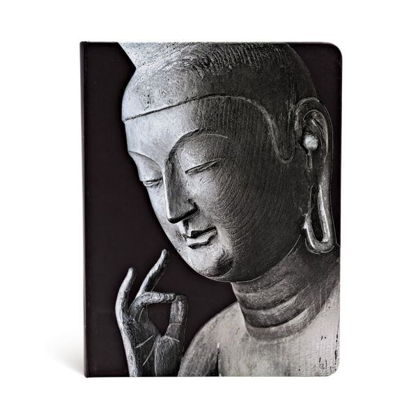 Miroku (Buddha Statue) Ultra Journal Lined