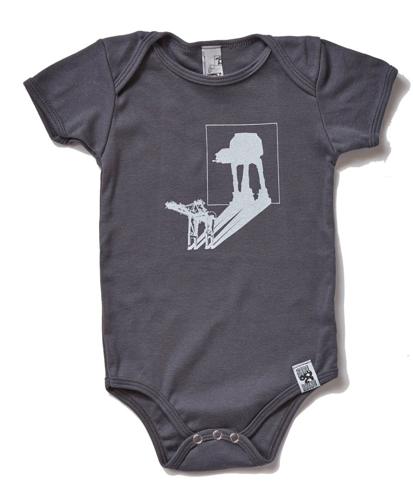 AT-AT Shadow Onesie