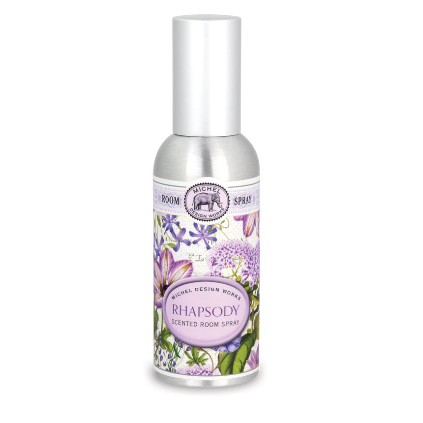 Rhapsody Scented Room Spray