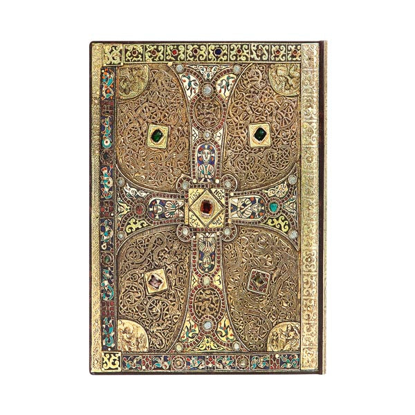 Lindau Gospels Journal Midi Journal