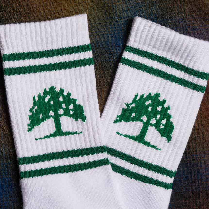 Oaklandish Oakland Flag Sock