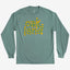 Oaklandish Blooming Men's Long Sleeve