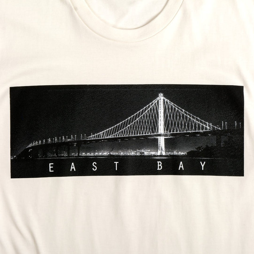 Oaklandish Ghost Bridge Tee