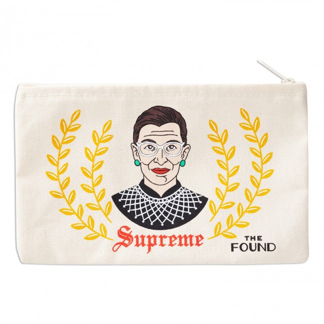 The Found RBG Pouch