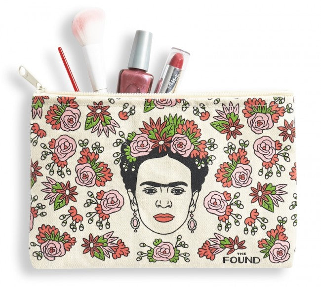 The Found Frida Pouch