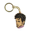 The Found Prince Keychain