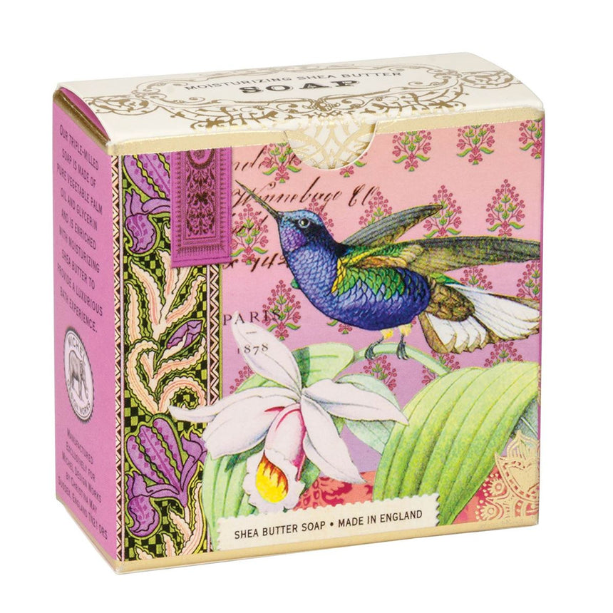 Hummingbird Little Soap