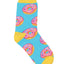 "Kid's ""Donuts"" Socks (4-7 Years)"
