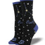Women's Horoscope Cancer Socks