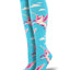 "Women's ""Pegasus"" Knee-High Socks"