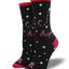 Women's Horoscope Scorpio Socks