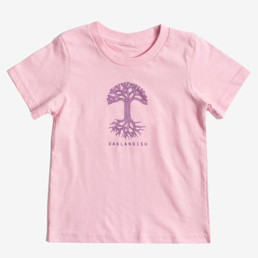 Pink Classic Tee
