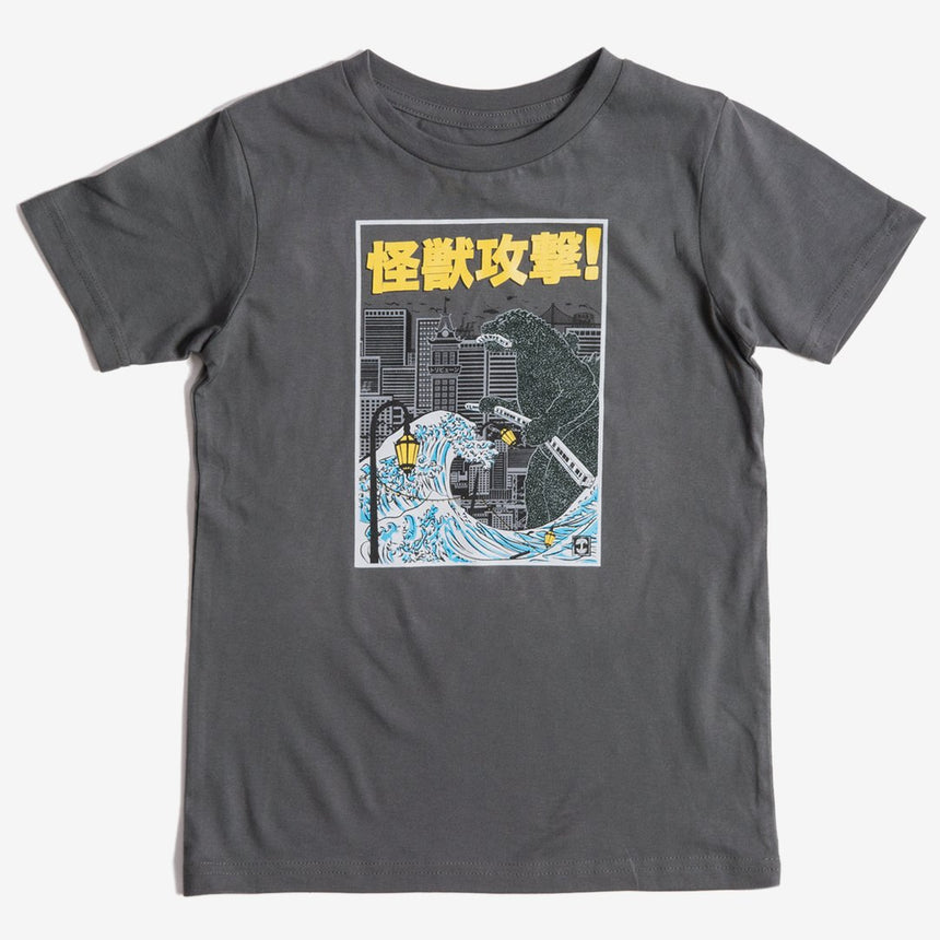 Kaiju Youth Tee