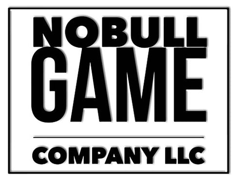 Nobull Game Company Rule page